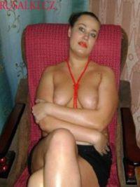 Prostitute Dina in Munster