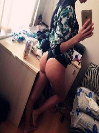 Girl Italia in Suzhou